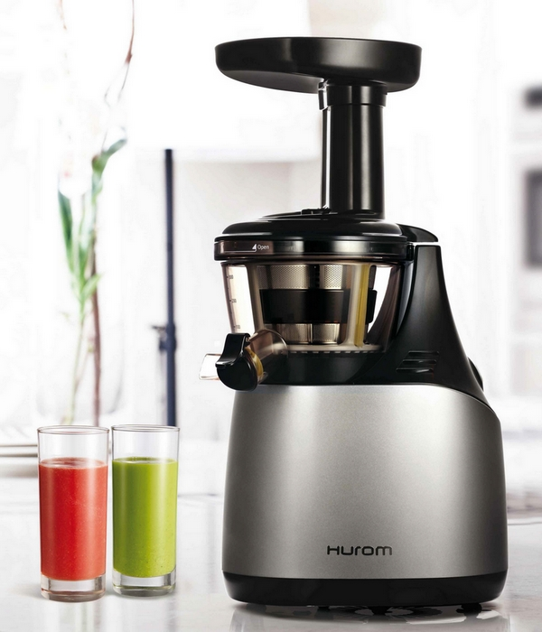 Hurom HE-500 Slow Juicer